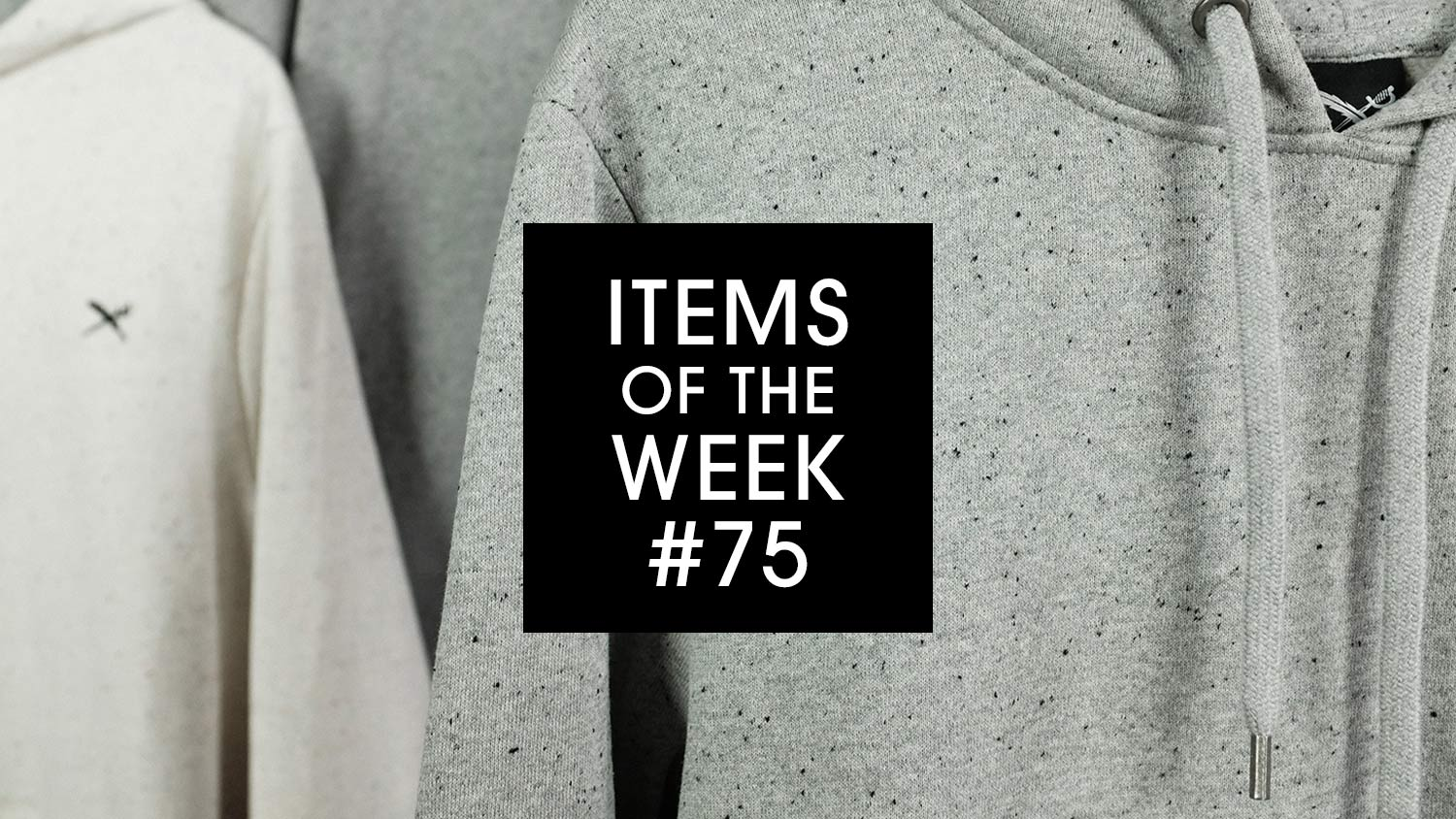 IRIEDAILY items of the Week #75