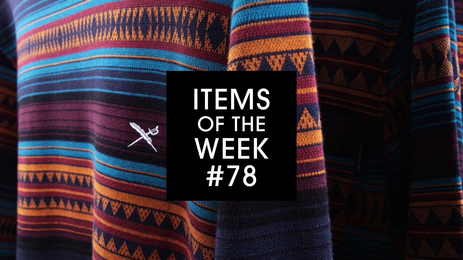 IRIEDAILY Items of the Week #78