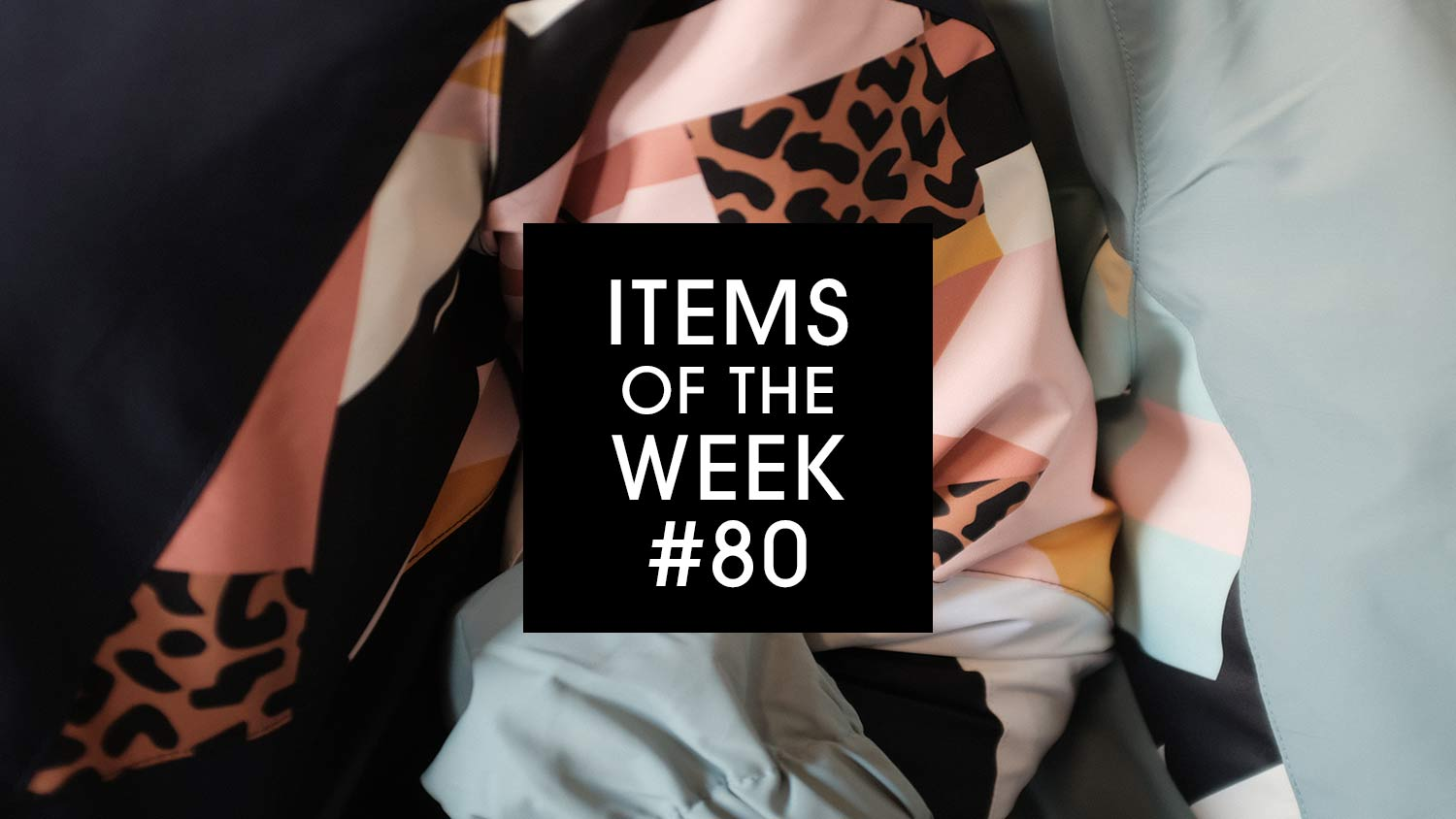 IRIEDAILY Items of the Week #80 Streetz Jacket